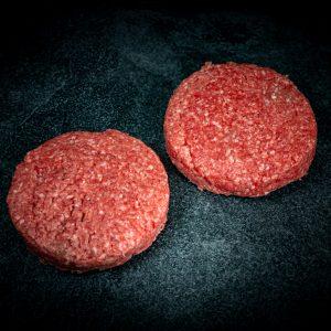 Wagyu Burger Patties