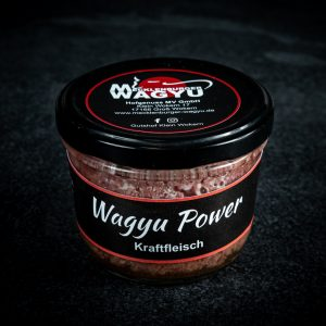 Wagyu Power